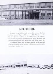 Page 8, 1959 Edition, Lee High School - Shield Yearbook (Springfield, VA) online yearbook collection