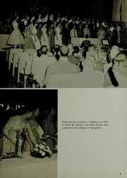 Page 11, 1960 Edition, Lee High School - Shield Yearbook (Springfield, VA) online yearbook collection