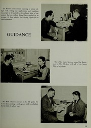 Page 17, 1960 Edition, Lee High School - Shield Yearbook (Springfield, VA) online yearbook collection