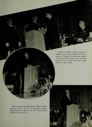 Page 9, 1960 Edition, Lee High School - Shield Yearbook (Springfield, VA) online yearbook collection