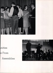 Page 15, 1962 Edition, Lee High School - Shield Yearbook (Springfield, VA) online yearbook collection