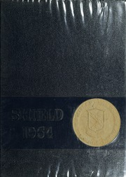 Lee High School - Shield Yearbook (Springfield, VA) online yearbook collection, 1964 Edition, Page 1