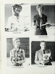 Page 62, 1971 Edition, Lee High School - Shield Yearbook (Springfield, VA) online yearbook collection