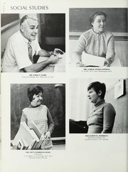 Page 64, 1971 Edition, Lee High School - Shield Yearbook (Springfield, VA) online yearbook collection