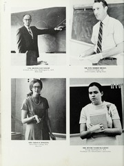Page 68, 1971 Edition, Lee High School - Shield Yearbook (Springfield, VA) online yearbook collection