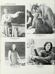 Page 70, 1971 Edition, Lee High School - Shield Yearbook (Springfield, VA) online yearbook collection