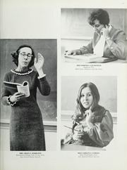 Page 71, 1971 Edition, Lee High School - Shield Yearbook (Springfield, VA) online yearbook collection
