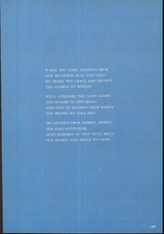 Page 191, 1964 Edition, Loudoun County High School - Lord Loudoun Yearbook (Leesburg, VA) online yearbook collection