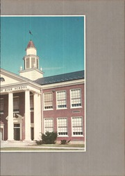 Page 3, 1964 Edition, Loudoun County High School - Lord Loudoun Yearbook (Leesburg, VA) online yearbook collection