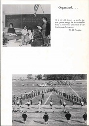 Page 7, 1964 Edition, Loudoun County High School - Lord Loudoun Yearbook (Leesburg, VA) online yearbook collection