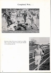 Page 8, 1964 Edition, Loudoun County High School - Lord Loudoun Yearbook (Leesburg, VA) online yearbook collection