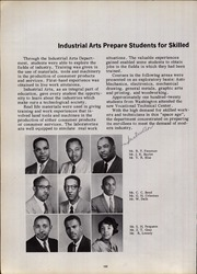 Page 104, 1969 Edition, Booker T Washington High School - Washingtonian Yearbook (Norfolk, VA) online yearbook collection