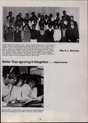 Page 129, 1969 Edition, Booker T Washington High School - Washingtonian Yearbook (Norfolk, VA) online yearbook collection