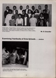 Page 137, 1969 Edition, Booker T Washington High School - Washingtonian Yearbook (Norfolk, VA) online yearbook collection