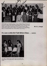 Page 141, 1969 Edition, Booker T Washington High School - Washingtonian Yearbook (Norfolk, VA) online yearbook collection
