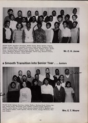 Page 143, 1969 Edition, Booker T Washington High School - Washingtonian Yearbook (Norfolk, VA) online yearbook collection