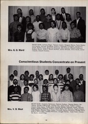 Page 148, 1969 Edition, Booker T Washington High School - Washingtonian Yearbook (Norfolk, VA) online yearbook collection