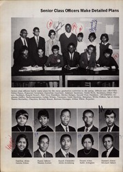 Page 150, 1969 Edition, Booker T Washington High School - Washingtonian Yearbook (Norfolk, VA) online yearbook collection