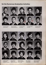 Page 151, 1969 Edition, Booker T Washington High School - Washingtonian Yearbook (Norfolk, VA) online yearbook collection