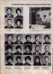 Page 152, 1969 Edition, Booker T Washington High School - Washingtonian Yearbook (Norfolk, VA) online yearbook collection