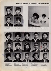 Page 156, 1969 Edition, Booker T Washington High School - Washingtonian Yearbook (Norfolk, VA) online yearbook collection