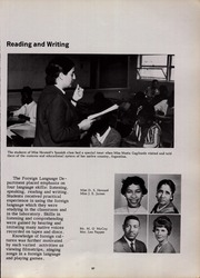 Page 99, 1969 Edition, Booker T Washington High School - Washingtonian Yearbook (Norfolk, VA) online yearbook collection