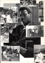 Page 15, 1971 Edition, Booker T Washington High School - Washingtonian Yearbook (Norfolk, VA) online yearbook collection