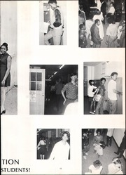 Page 17, 1971 Edition, Booker T Washington High School - Washingtonian Yearbook (Norfolk, VA) online yearbook collection