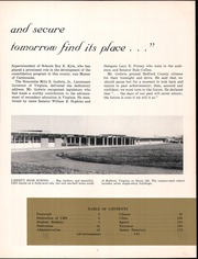 Page 12, 1965 Edition, Liberty High School - Heritage Yearbook (Bedford, VA) online yearbook collection
