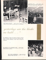 Page 15, 1965 Edition, Liberty High School - Heritage Yearbook (Bedford, VA) online yearbook collection