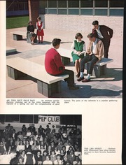Page 16, 1965 Edition, Liberty High School - Heritage Yearbook (Bedford, VA) online yearbook collection