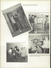 Page 12, 1960 Edition, Hermitage High School - Panthian Yearbook (Richmond, VA) online yearbook collection