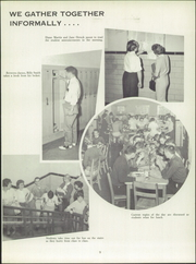 Page 13, 1960 Edition, Hermitage High School - Panthian Yearbook (Richmond, VA) online yearbook collection