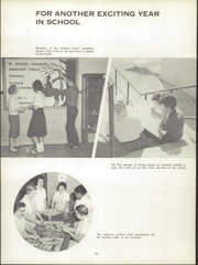 Page 14, 1960 Edition, Hermitage High School - Panthian Yearbook (Richmond, VA) online yearbook collection