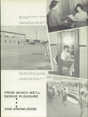 Page 15, 1960 Edition, Hermitage High School - Panthian Yearbook (Richmond, VA) online yearbook collection