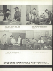 Page 16, 1960 Edition, Hermitage High School - Panthian Yearbook (Richmond, VA) online yearbook collection