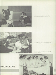 Page 17, 1960 Edition, Hermitage High School - Panthian Yearbook (Richmond, VA) online yearbook collection