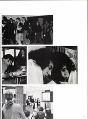 Page 15, 1974 Edition, Hermitage High School - Panthian Yearbook (Richmond, VA) online yearbook collection
