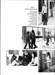 Page 16, 1974 Edition, Hermitage High School - Panthian Yearbook (Richmond, VA) online yearbook collection