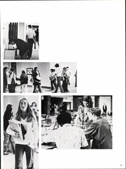 Page 17, 1974 Edition, Hermitage High School - Panthian Yearbook (Richmond, VA) online yearbook collection