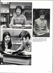 Page 253, 1974 Edition, Hermitage High School - Panthian Yearbook (Richmond, VA) online yearbook collection
