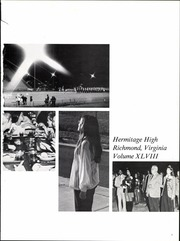 Page 5, 1974 Edition, Hermitage High School - Panthian Yearbook (Richmond, VA) online yearbook collection