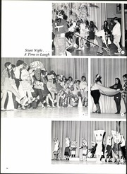 Page 76, 1974 Edition, Hermitage High School - Panthian Yearbook (Richmond, VA) online yearbook collection