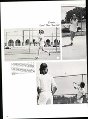 Page 80, 1974 Edition, Hermitage High School - Panthian Yearbook (Richmond, VA) online yearbook collection