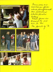 Page 15, 1976 Edition, Hermitage High School - Panthian Yearbook (Richmond, VA) online yearbook collection
