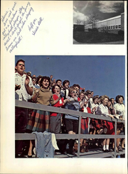 Page 10, 1963 Edition, Yorktown High School - Grenadier Yearbook (Arlington, VA) online yearbook collection