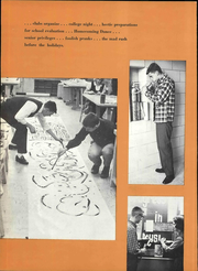 Page 12, 1963 Edition, Yorktown High School - Grenadier Yearbook (Arlington, VA) online yearbook collection