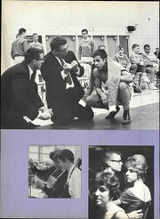 Page 16, 1963 Edition, Yorktown High School - Grenadier Yearbook (Arlington, VA) online yearbook collection