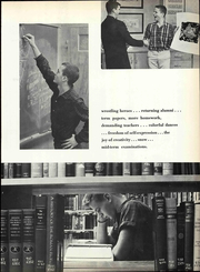 Page 17, 1963 Edition, Yorktown High School - Grenadier Yearbook (Arlington, VA) online yearbook collection