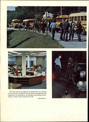 Page 10, 1971 Edition, Yorktown High School - Grenadier Yearbook (Arlington, VA) online yearbook collection